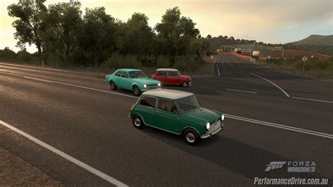 forza horizon 3 forza horizon 3 gameplay review performancedrive