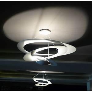 Artemide Pirce Mini : artemide pirce mini sospensione designer lampen ~ A.2002-acura-tl-radio.info Haus und Dekorationen