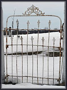 gates on gates gates and garden gates