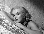 Marilyn Monroe photographed by Anthony Beauchamp, 1951 ...