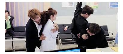Doctors Drama Korean Crush Doctor Strong Episodes