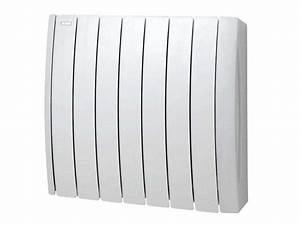 Comparatif Radiateur Inertie : radiateur electrique fonte 2000w gallery of radiateur ~ Premium-room.com Idées de Décoration