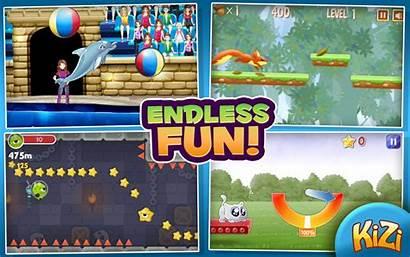 Games Fun Kizi Cool Play Apps Apk