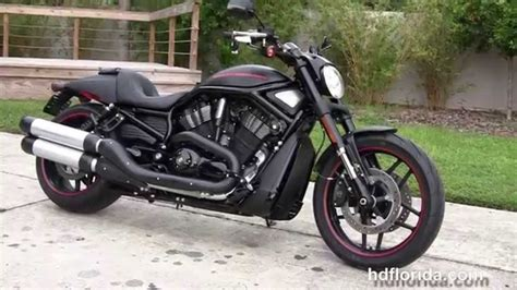 New 2015 Harley Davidson Night Rod Special Motorcycles For