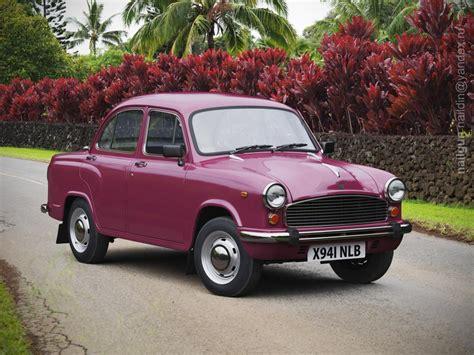 hindustan ambassador 2005 images - Auto-Database.com