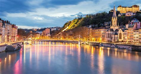 Five things to do in Lyon | Media India Group