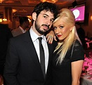 Christina Aguilera announces split from her husband Jordan ...