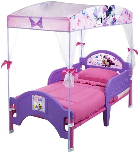 Minnie Mouse Bed Decor by Minnie Mouse Bedroom Decor Disney Minnie Mouse Canopy