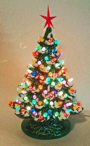 ceramic lighted christmas tree 13 of the most beautiful ceramic trees for 2017 vintage