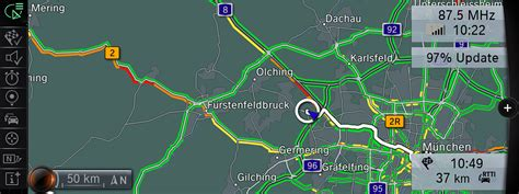 bmw  offer   air updates  bmw navigation maps