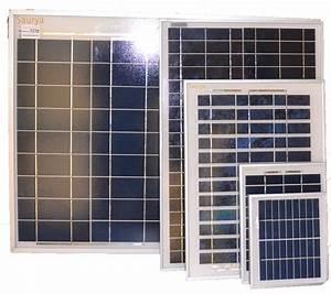 Solar Panel Price In India  U2022 Saurya Solar Panels