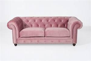 Couch Von Milben Befreien : max winzer orleans chesterfield sofa rosa m bel letz ihr online shop ~ Indierocktalk.com Haus und Dekorationen