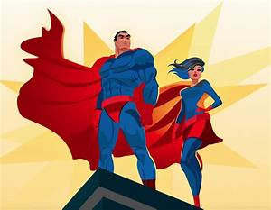 Heroes and villains: the science of superheroes | www ...
