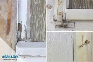 Türen Streichen Kosten : alte holzfenster renovieren abdichten lackieren co ~ Orissabook.com Haus und Dekorationen