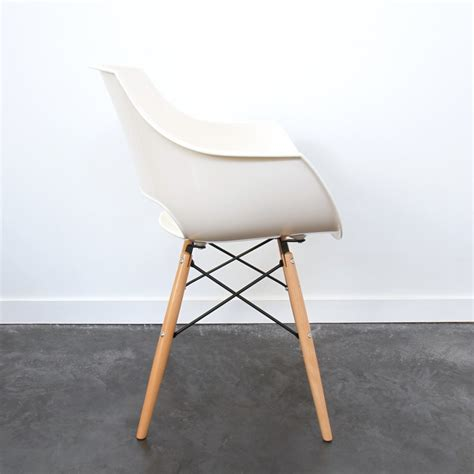 chaise blanche bois chaise blanche pied bois fly palzon com