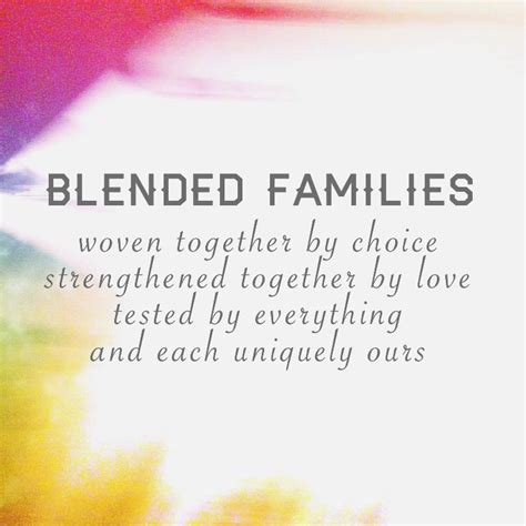 stepfamilies family quotes dad quotes mom quotes