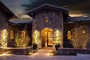 Lamps Small Tuscan Style House Plans BEST HOUSE DESIGN ...