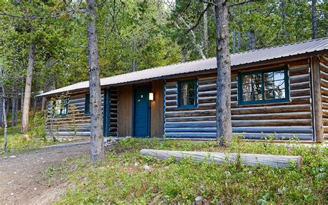 colter bay cabins colter bay jackson central reservations