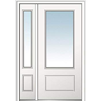 national door company zl fiberglass smooth primed