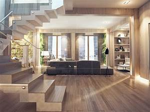 natural wood floors interior design ideas With interior design ideas with wooden floors