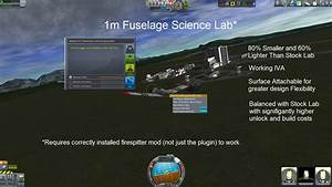 Kerbal Space Program Better Science Labs   25  2020 Download