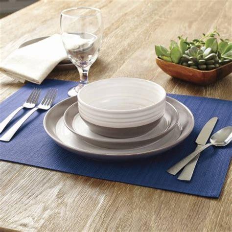 better homes and garden ashmoor 12 dinnerware set