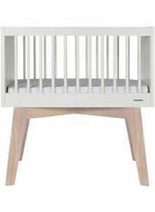 Baby Wiege Weiss : babywiege beistellbett skandinavisch kaufen kleine fabriek ~ Orissabook.com Haus und Dekorationen