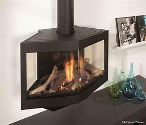 Poele A Gaz Avec Thermostat : article am liorer son chauffage avec le gaz c est ~ Premium-room.com Idées de Décoration