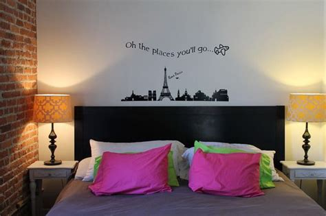 eclectic bedroom wall murals ideas ideas   teen