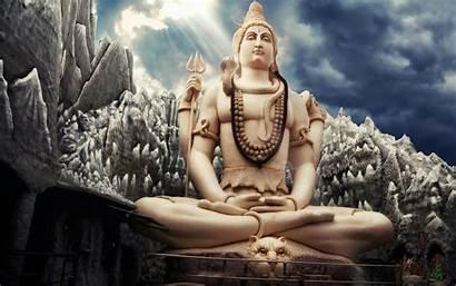 Shiva Lord Wallpapers Shiv God Desktop Mahashivratri