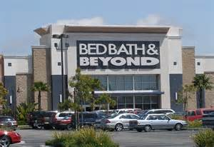 bed bath and beyond return policy