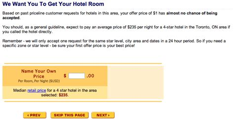 Bid On Hotel Tips Tricks How To Use Priceline Simplified