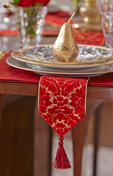 Great Gatherings Classic Dinner by Great Gatherings Classic Dinner Traditional Home