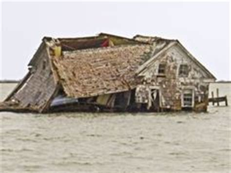 holland island was a marshy isle once inhabited by the