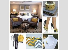 grey and yellow House ideas Pinterest Gray, Bedrooms