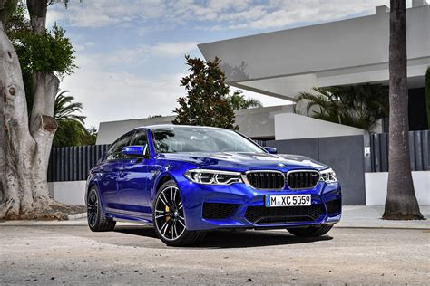 flat top range premiere 2018 bmw m5 600 hp and awd