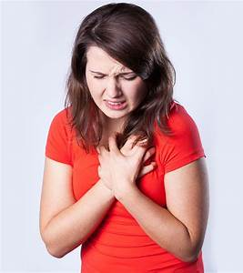 10 Effective Home Remedies To Get Rid Of Chest Pain