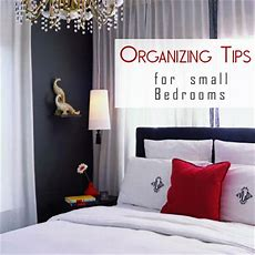25 Bedroom Furniture Ideas & Organizing Tips For Small