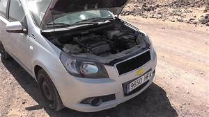 Chevrolet Aveo Engine Ecu Location