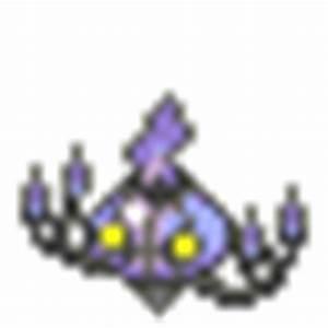 Chandelure | PixelmonCraft Pixelmon Server