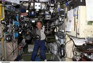 List Of Cameras On Iss