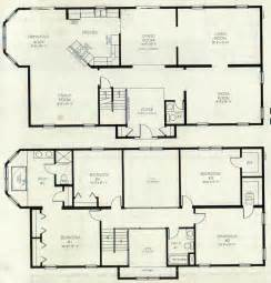 two story floor plan two storey house plans on storey house plans house plans and floor plans