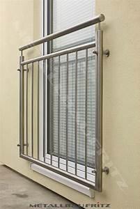 franzosischer balkon 63 06 With französischer balkon mit gartenzaun granit edelstahl