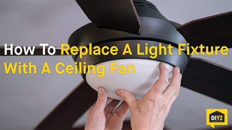 how to change light bulb in ceiling fan replace recessed light with ceiling fan integralbook com
