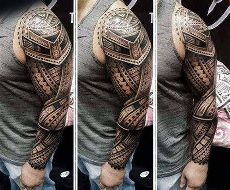incredible  maori male tattoo full sleeve tri  tattoos pinterest male tattoo maori