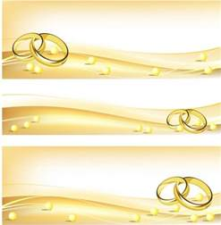 wedding banner wedding banners backgrounds free vector in adobe illustrator ai ai encapsulated postscript