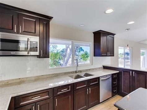kitchen backsplash sles cabinets with white glass subway tile backsplash and 2251