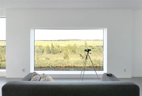 Changing Window Sills by Abstract And Industrial Home Captivates With Picture