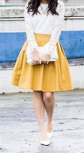 How To Wear Yellow For Your Skin Tone | Just A Tina Bit