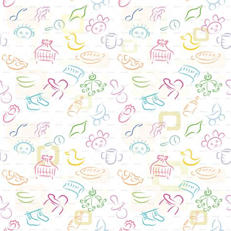 Baby Backgrounds Baby Background Wallpapersafari